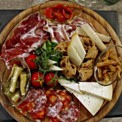 plate image